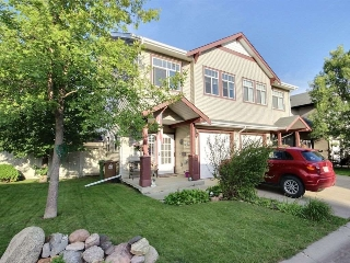 Main Photo: 26 30 Levasseur Road: St. Albert House Half Duplex for sale : MLS® # E4080369