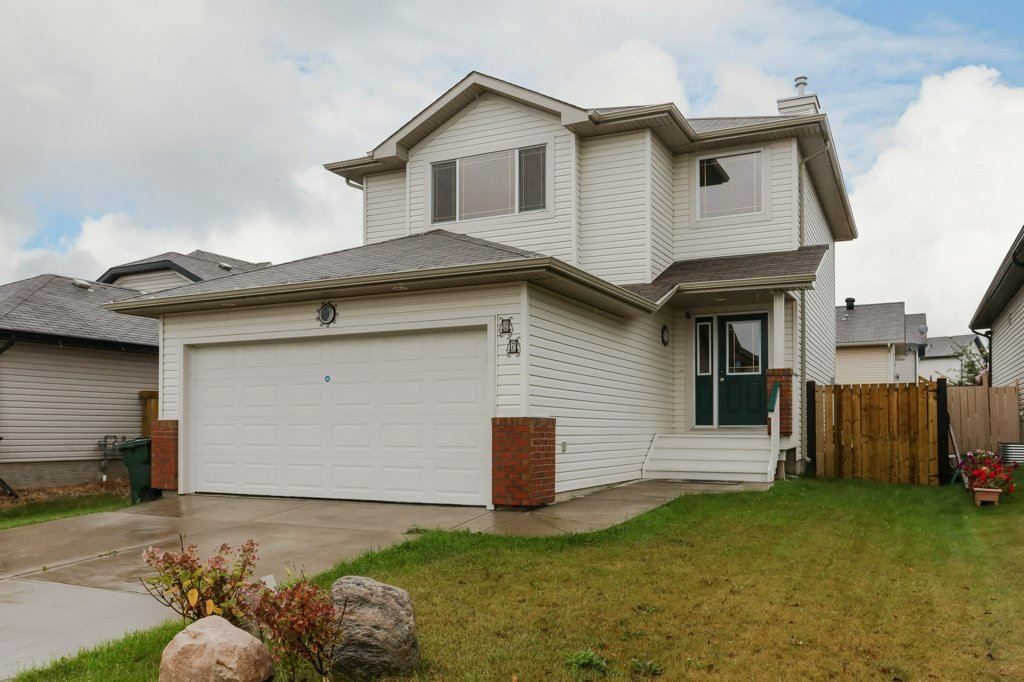 Main Photo: 27 Sage Crescent: Spruce Grove House for sale : MLS® # E4080454