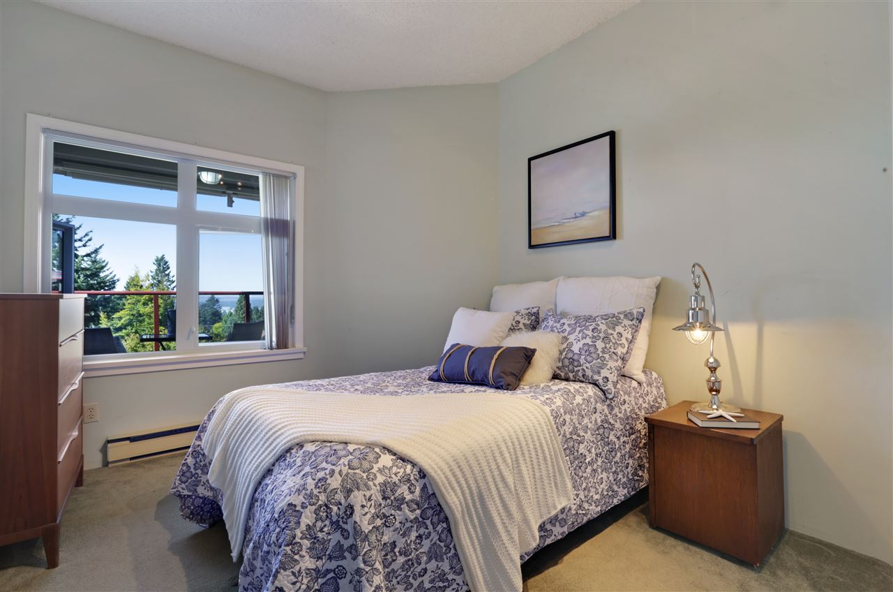 "Photo 14: 501 2800 CHESTERFIELD Avenue in North Vancouver: Upper Lonsdale Condo for sale in ""Somerset Green"" : MLS® # R2202259"