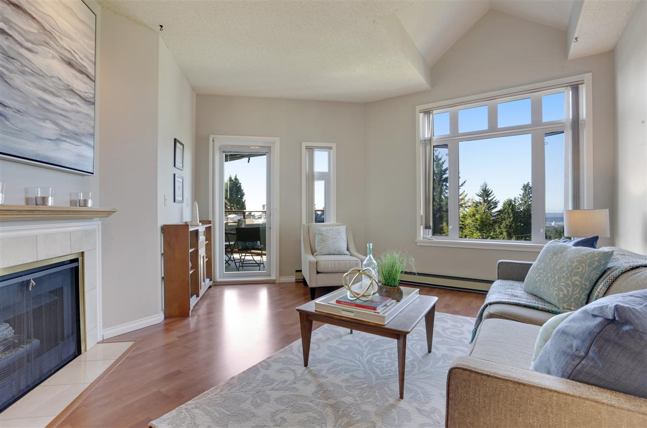 "Photo 7: 501 2800 CHESTERFIELD Avenue in North Vancouver: Upper Lonsdale Condo for sale in ""Somerset Green"" : MLS® # R2202259"