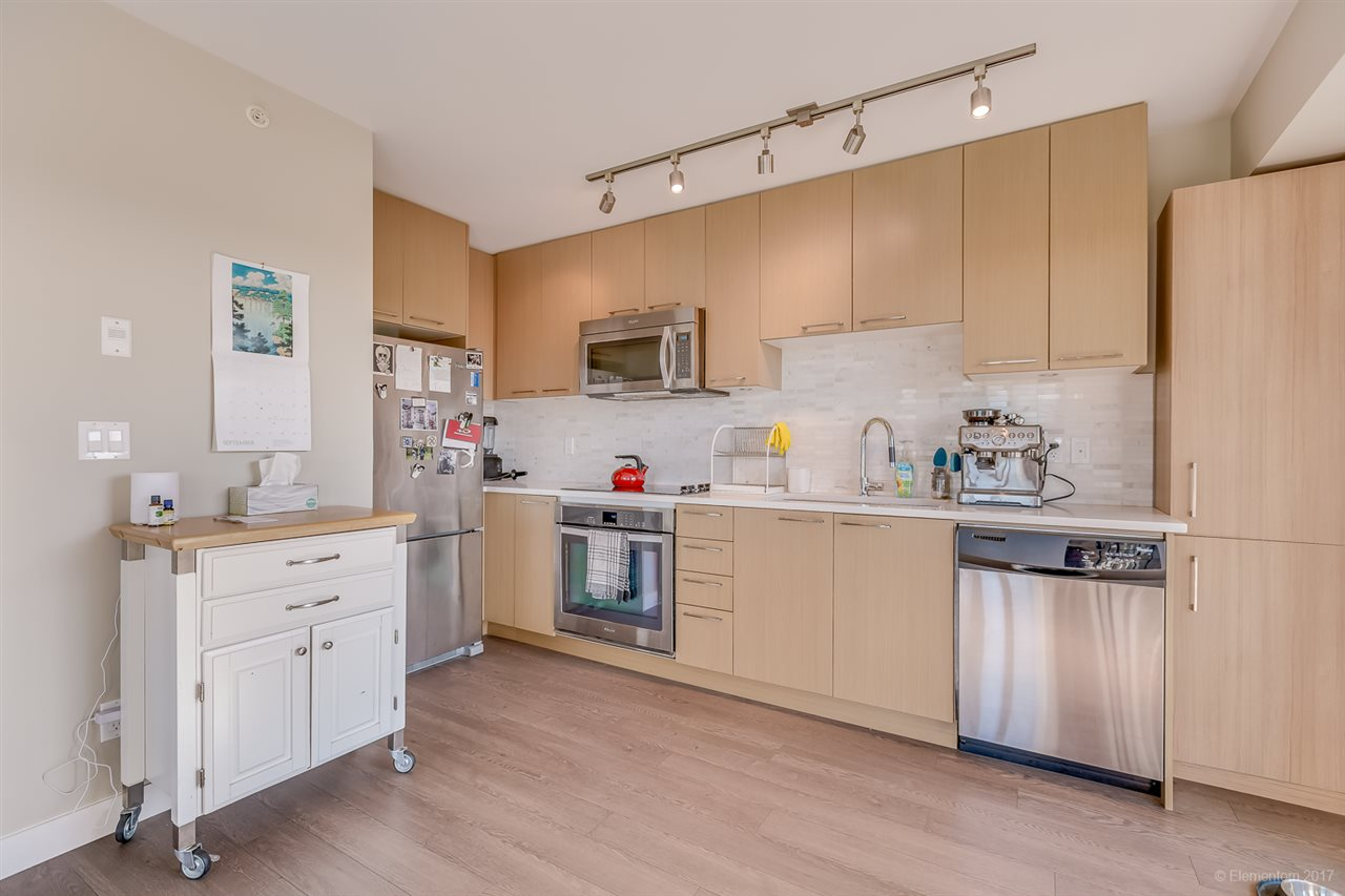 "Photo 11: 404 688 E 18TH Avenue in Vancouver: Fraser VE Condo for sale in ""GEM"" (Vancouver East)  : MLS® # R2205501"