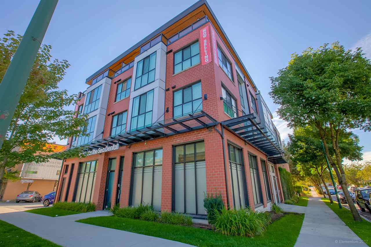 "Photo 20: 404 688 E 18TH Avenue in Vancouver: Fraser VE Condo for sale in ""GEM"" (Vancouver East)  : MLS® # R2205501"