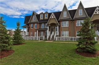 Main Photo: 38 1380 Costigan Road in Milton: Clarke Condo for lease : MLS® # W3929757