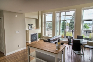 Main Photo: PH4 3255 SMITH Avenue in Burnaby: Central BN Condo for sale (Burnaby North)  : MLS® # R2208419