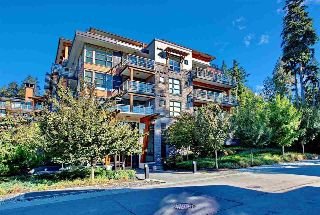 "Main Photo: 411 3606 ALDERCREST Drive in North Vancouver: Roche Point Condo for sale in ""DESTINY AT RAVEN WOODS"" : MLS® # R2212662"