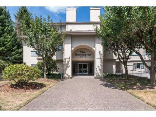 "Main Photo: 202 33675 MARSHALL Road in Abbotsford: Central Abbotsford Condo for sale in ""The Huntington"" : MLS® # R2214048"