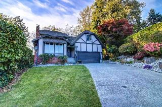 Main Photo: 1363 DEERIDGE Lane in Coquitlam: Upper Eagle Ridge House for sale : MLS® # R2215855