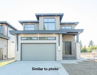 "Main Photo: 12116 212 Street in Maple Ridge: Northwest Maple Ridge House for sale in ""LION'S PARK"" : MLS® # R2216155"