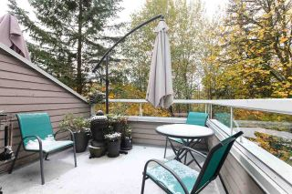 "Main Photo: 56 181 RAVINE Drive in Port Moody: Heritage Mountain Townhouse for sale in ""VIEW POINT"" : MLS® # R2219912"