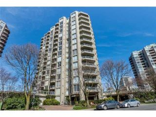"Main Photo: 203 1135 QUAYSIDE Drive in New Westminster: Quay Condo for sale in ""ANCHOR POINTE"" : MLS® # R2221990"