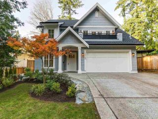 Main Photo: 12765 14B Avenue in Surrey: Crescent Bch Ocean Pk. House for sale (South Surrey White Rock)  : MLS® # R2222131