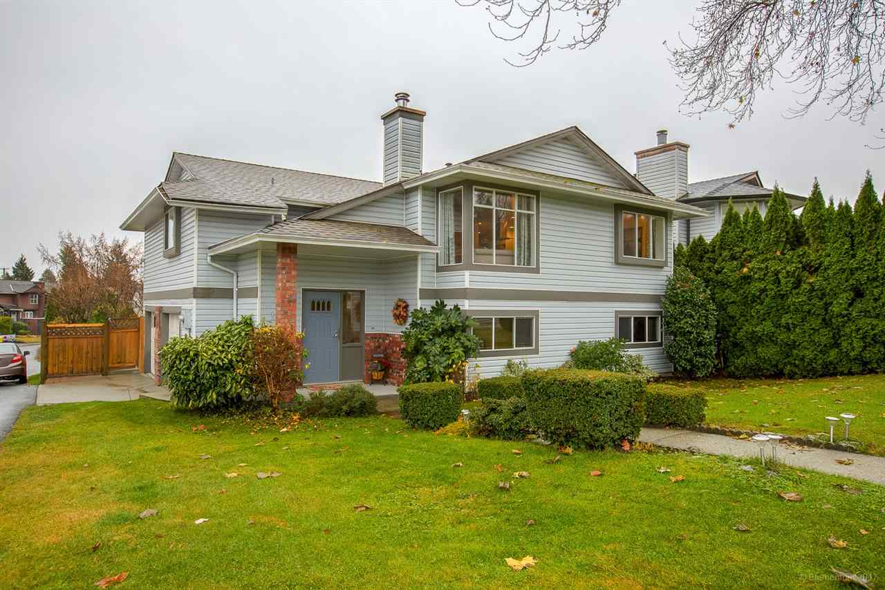 Main Photo: 1370 CITADEL Drive in Port Coquitlam: Citadel PQ House for sale : MLS®# R2223959