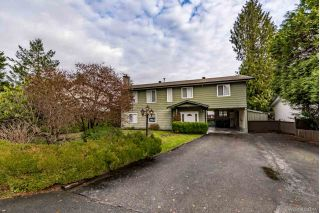 Main Photo: 3964 INVERNESS Street in Port Coquitlam: Lincoln Park PQ House for sale : MLS® # R2225318
