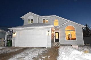 Main Photo: 5 DOUGLAS Court: St. Albert House for sale : MLS® # E4089904