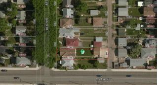 Main Photo:  in Edmonton: Zone 05 House for sale : MLS® # E4090117