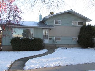 Main Photo: 8807 160 Street in Edmonton: Zone 22 House for sale : MLS® # E4090460