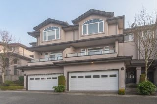 Main Photo: 13 688 CITADEL Drive in Port Coquitlam: Citadel PQ Townhouse for sale : MLS® # R2227796