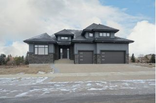 Main Photo:  in Edmonton: Zone 56 House for sale : MLS® # E4091532