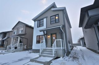 Main Photo: 18112 78 Street in Edmonton: Zone 28 House for sale : MLS® # E4092589