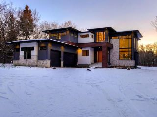 Main Photo: 6A Crestview Drive: Rural Sturgeon County House for sale : MLS® # E4093034