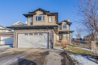 Main Photo: 3303 MCCALL Crest NW in Edmonton: Zone 14 House for sale : MLS®# E4094087