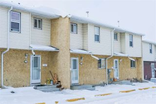 Main Photo: 265 HARRISON Drive NW in Edmonton: Zone 35 Townhouse for sale : MLS® # E4095467