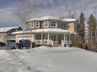 Main Photo: 501 WESTERRA Boulevard: Stony Plain House for sale : MLS® # E4096431