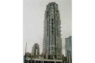 Main Photo: 2602 1238 MELVILLE STREET in Vancouver: Coal Harbour Condo for sale (Vancouver West)  : MLS®# R2256187