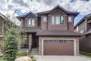 Main Photo: 99 WENTWORTH Hill(S) SW in Calgary: West Springs House for sale : MLS®# C4183505