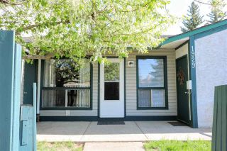 Main Photo: 1929 SADDLEBACK Road in Edmonton: Zone 16 Carriage for sale : MLS®# E4110771