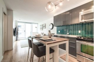 "Main Photo: 507 1325 ROLSTON Street in Vancouver: Downtown VW Condo for sale in ""The Rolston"" (Vancouver West)  : MLS®# R2270421"