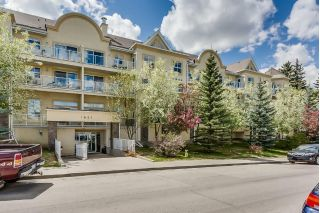 Main Photo: 204 1631 28 Avenue SW in Calgary: South Calgary Condo for sale : MLS®# C4185889