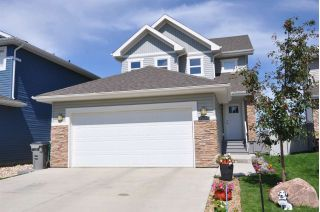 Main Photo: 9604 107 Avenue: Morinville House for sale : MLS®# E4112999