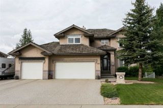 Main Photo: 195 52304 RR 233: Rural Strathcona County House for sale : MLS®# E4114829