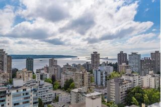 Main Photo: 2202 1816 HARO Street in Vancouver: West End VW Condo for sale (Vancouver West)  : MLS®# R2276845