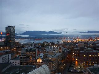 "Main Photo: 2106 63 KEEFER Place in Vancouver: Downtown VW Condo for sale in ""Europa"" (Vancouver West)  : MLS®# R2276984"