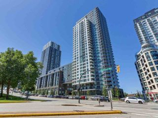 Main Photo: 2607 5515 BOUNDARY Road in Vancouver: Collingwood VE Condo for sale (Vancouver East)  : MLS®# R2288416