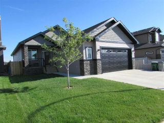 Main Photo: 9621 106 Avenue: Morinville House for sale : MLS®# E4121880
