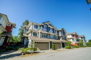 "Main Photo: 20 6956 193 Street in Surrey: Clayton Townhouse for sale in ""EDGE"" (Cloverdale)  : MLS®# R2291788"