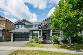 Main Photo: 7533 143C Street in Surrey: East Newton House for sale : MLS®# R2294321