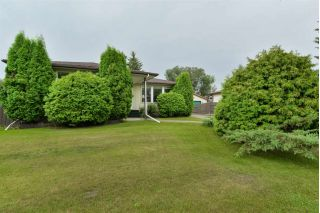 Main Photo: 58 AKINS Drive: St. Albert House for sale : MLS®# E4124093
