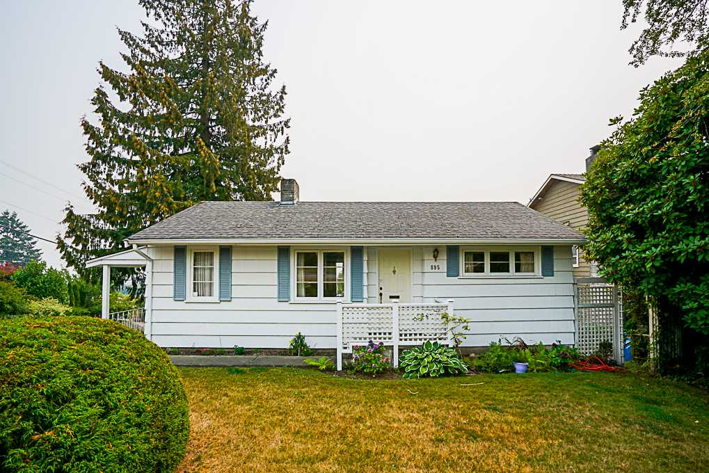 FEATURED LISTING: 895 CALVERHALL Street North Vancouver