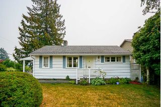 Main Photo: 895 CALVERHALL Street in North Vancouver: Calverhall House for sale : MLS®# R2300326