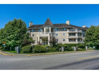 "Main Photo: 311 20145 55A Avenue in Langley: Langley City Condo for sale in ""BLACKBERRY LANE III"" : MLS®# R2305804"