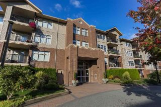 "Main Photo: 310 45769 STEVENSON Road in Sardis: Sardis East Vedder Rd Condo for sale in ""PARK PLACE 1"" : MLS®# R2308468"