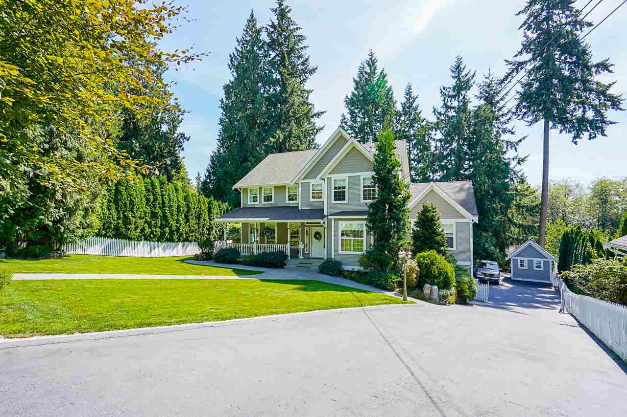 FEATURED LISTING: 13328 COULTHARD Road Surrey