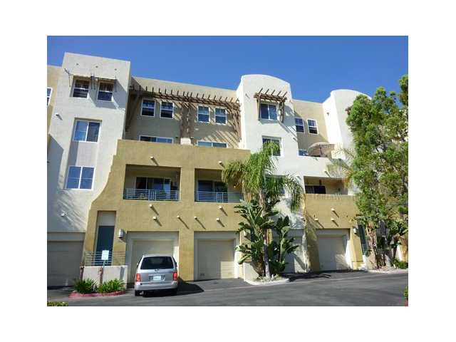 Main Photo: CHULA VISTA Condo for sale : 2 bedrooms : 1760 E Palomar Street #106