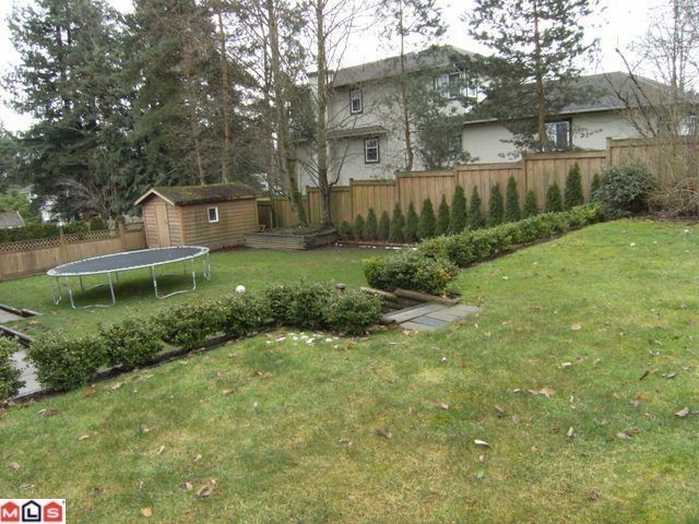 "Photo 10: 16808 86A Avenue in Surrey: Fleetwood Tynehead House for sale in ""Tynehead"" : MLS® # F1122820"