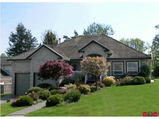 "Main Photo: 16808 86A Avenue in Surrey: Fleetwood Tynehead House for sale in ""Tynehead"" : MLS® # F1122820"