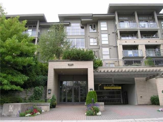 Main Photo: 108 9329 UNIVERSITY Crest in Burnaby: Simon Fraser Univer. Condo for sale (Burnaby North)  : MLS® # V972027